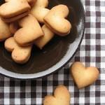 レシピ ~カシューナッツクッキー 50個分~