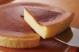 レシピ  ~ベイクドチーズケーキ~