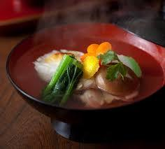 レシピ ~お雑煮~