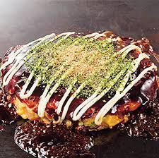レシピ ~海鮮豚玉ミックス<関西風お好み焼き>~